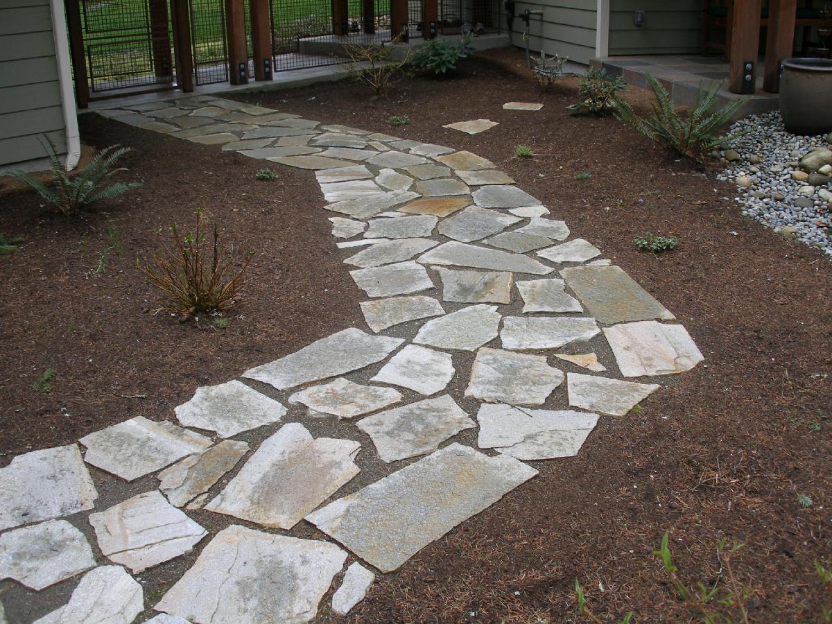 Pathways amp steppers sisson landscapes - New Posts